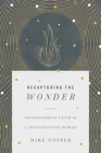 Recapturing the Wonder: Transcendent Faith in a Disenchanted World Cover Image