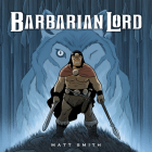 Barbarian Lord Cover Image