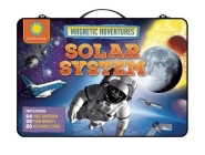 Smithsonian Magnetic Adventures: Solar System Cover Image