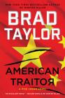 American Traitor: A Pike Logan Novel Cover Image