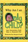 Why Am I an Only Child? Cover Image