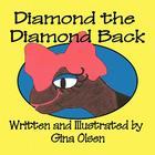 Diamond the Diamond Back Cover Image