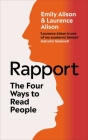 Rapport: The Four Ways to Read People Cover Image