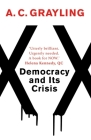 Democracy and Its Crisis Cover Image