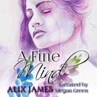 A Fine Mind Lib/E: A Pride and Prejudice Novella Cover Image