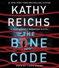 The Bone Code: A Temperance Brennan Novel Cover Image