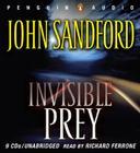 Invisible Prey Cover Image