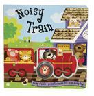 Noisy Train Cover Image