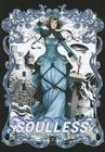 Soulless: The Manga, Vol. 2 (The Parasol Protectorate (Manga) #2) Cover Image