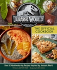 Jurassic World: The Official Cookbook Cover Image
