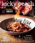 Lucky Peach, Issue 16 Cover Image