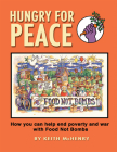 Hungry for Peace: How You Can Help End Poverty and War with Food Not Bombs Cover Image