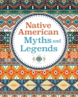 Native American Myths & Legends Cover Image