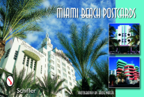 Miami Beach Postcards Cover Image