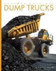 Dump Trucks (Amazing Machines) Cover Image