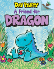 A Friend for Dragon: An Acorn Book (Dragon #1) (Library Edition) Cover Image