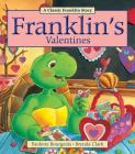 Franklin's Valentines Cover Image