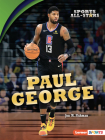 Paul George Cover Image