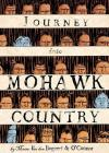 Journey Into Mohawk Country Cover Image