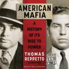 American Mafia: A History of Its Rise to Power Cover Image