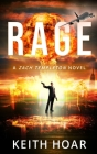 Rage: Zach Templeton Thriller Book 2 Cover Image