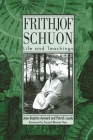 Frithjof Schuon: Life and Teachings (Suny Series) Cover Image