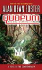 Quofum: A Novel of the Commonwealth Cover Image