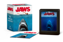 Jaws: We're Gonna Need a Bigger Boat (Miniature Editions) Cover Image