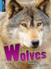 Wolves (Animals of North America) Cover Image