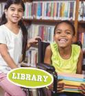 Library (Field Trips) Cover Image