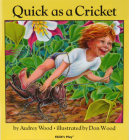 Quick as a Cricket (Child's Play Library) Cover Image