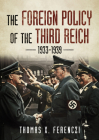 The Foreign Policy of the Third Reich 1933-1939 Cover Image