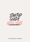 Startup Guide New York Cover Image