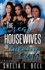 The Real Housewives of Adverse City 3 Cover Image