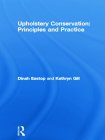 Upholstery Conservation: Principles and Practice Cover Image