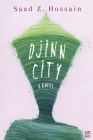 Djinn City Cover Image