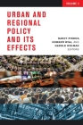 Urban and Regional Policy and Its Effects, Volume Three Cover Image