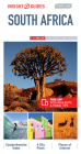 Insight Guides Travel Map South Africa (Insight Travel Maps) Cover Image
