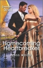 Homecoming Heartbreaker: A Sassy Second Chance, Love Hate Romance Cover Image