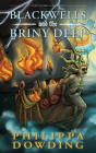 Blackwells and the Briny Deep: Weird Stories Gone Wrong Cover Image