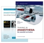 Training in Anaesthesia and Challenging Concepts in Anaesthesia Pack Cover Image