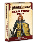 Pathfinder Hero Point Deck (P2) Cover Image