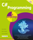 C# Programming in Easy Steps Cover Image