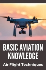 Basic Aviation Knowledge: Air Flight Techniques: Aircraft Aerobatic Maneuvers Cover Image