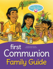 Meet the Gentle Jesus, First Communion: Family Guide Cover Image
