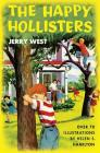 The Happy Hollisters Cover Image
