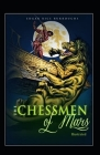 The Chessmen of Mars Illustrated: Fiction, Action & Adventure Cover Image