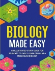 Biology Made Easy Cover Image