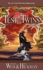 Test of the Twins: Dragonlance Legends, Volume III Cover Image