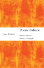 Poesie Italiane: Italiano - Português Cover Image